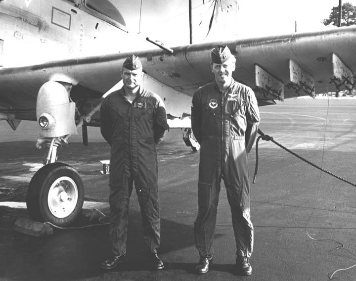 harry dyer pilot